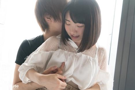 【S-CUTE】hikaru (20) S-Cute ウブでピュアな美少女のハニカミSEX 4