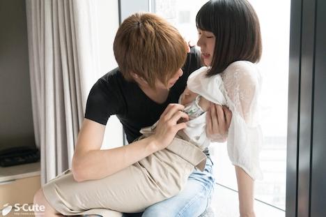 【S-CUTE】hikaru (20) S-Cute ウブでピュアな美少女のハニカミSEX 6