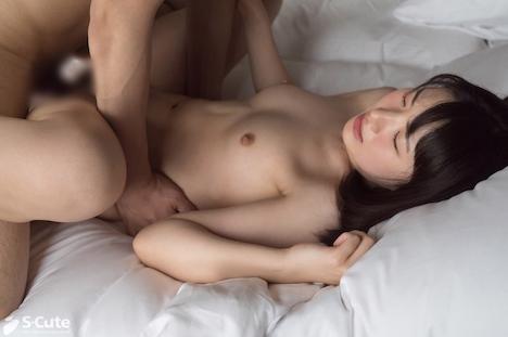 【S-CUTE】hikaru (20) S-Cute ウブでピュアな美少女のハニカミSEX 15