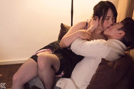 【KIRAY】mana (21) S-Cute KIRAY 肉感がエロい女の子のおねだりSEX 5