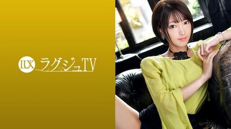 【ラグジュTV】ラグジュTV 1023 竹内奏 31歳 ヘアメイク 1