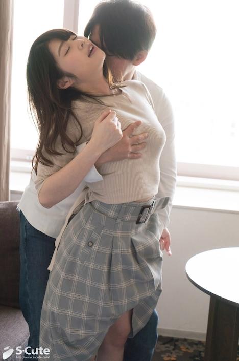 【S-CUTE】kaho (24) S-Cute 清楚な顔してイキまくりセックス 4