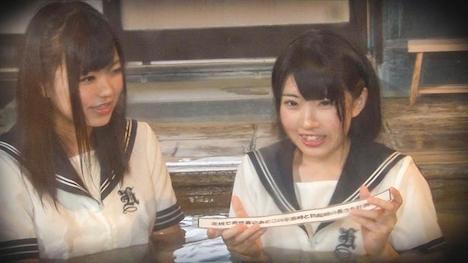 【タオル一枚 男湯入ってみませんか?】のん・まりん 箱根温泉で見つけた修学旅行中の学生さん 友達と一緒に男湯入ってみませんか? 5
