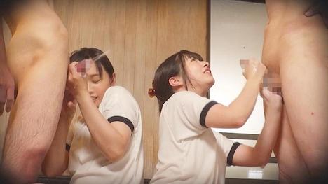【タオル一枚 男湯入ってみませんか?】ゆりあ・しおり 箱根温泉で見つけた修学旅行中の学生さん 友達と一緒に男湯入ってみませんか? 8