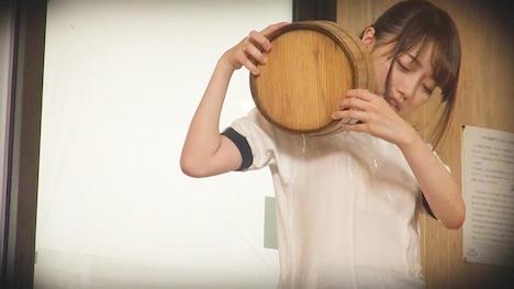 【タオル一枚 男湯入ってみませんか?】じゅり・みゆ 箱根温泉で見つけた修学旅行中の学生さん 友達と一緒に男湯入ってみませんか? 5