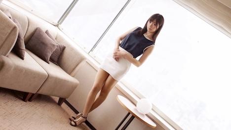 【ラグジュTV】ラグジュTV 1026 黒崎麻里奈 27歳 外資系企業勤務 5