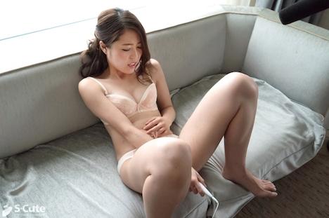 【S-CUTE】kuran (22) S-Cute おっとり美人のハードなセックス 18