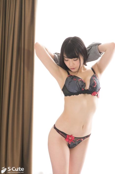 【S-CUTE】miyu S-Cute 巨乳美少女を深く突くセックス 2