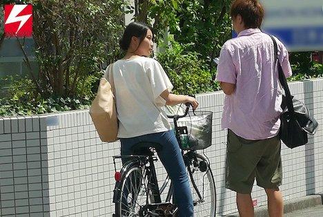 【新作】ナンパJAPAN EXPRESS Vol 85 あゆみ莉花 2