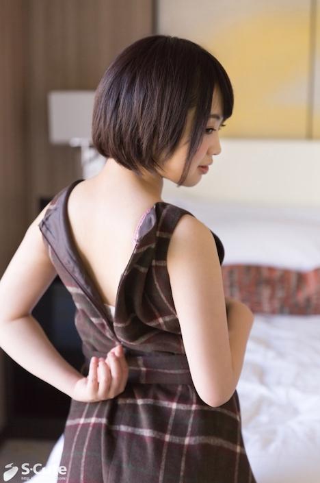 【S-CUTE】akari (23) S-Cute 笑顔が可愛い彼女と愛欲エッチ 3