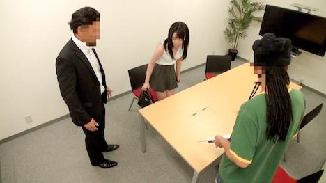 【黒船】【中出し】エロエロ!AV面接 Case 04童顔美少女の初撮影は生中!! あかり(仮名) 学生 2