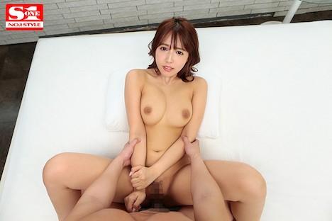 【VR】交わる体液、濃密セックスVR 三上悠亜 11