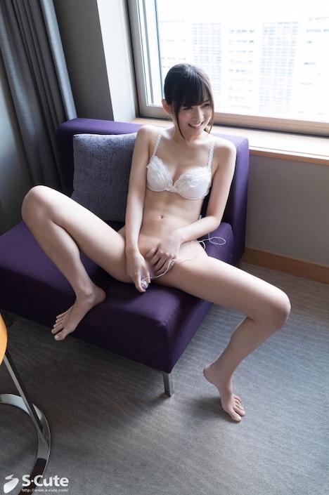 【KIRAY】suzu S-Cute KIRAY 清楚なパイパン美人の淫らな情事 15