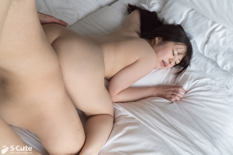 【S-CUTE】kanon S-Cute 色白美少女の躰を赤く火照らすSEX 11