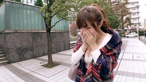 【ARA】【巨乳Fカップ】24歳【性欲強い】まりあちゃん参上! まりあ 24歳 百貨店勤務(子供服売り場) 3