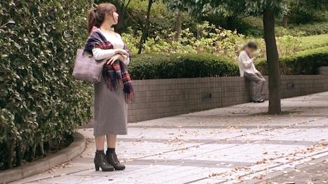 【ARA】【巨乳Fカップ】24歳【性欲強い】まりあちゃん参上! まりあ 24歳 百貨店勤務(子供服売り場) 2