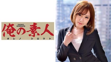 【俺の素人】Natsuki 3
