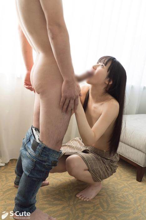【S-CUTE】rurika S-Cute ウブでスケベな女の子の欲情エッチ 7