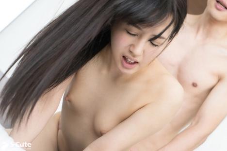 【S-CUTE】rurika S-Cute ウブでスケベな女の子の欲情エッチ 11