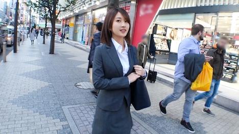 【ナンパTV】マジ軟派、初撮。 1214 澪 20歳 IT広告会社の広報 2