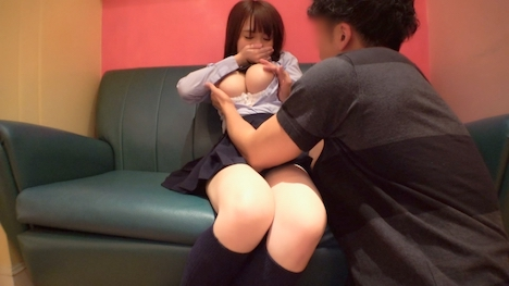 【プレステージプレミアム】制服彼女 No 22 みれいちゃん 2