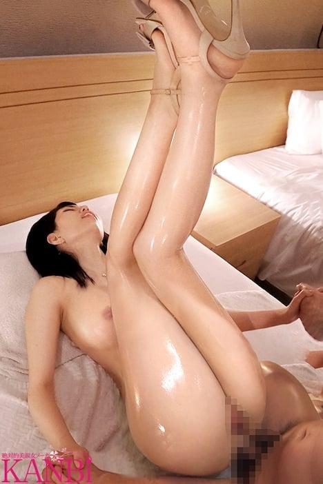 【新作】9頭身・身長171cm高身長スレンダー超美脚元モデル人妻 伊能綾美 AVデビュー 10