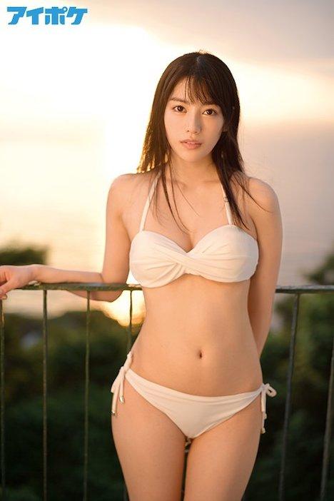 【新作】FIRST IMPRESSION 130 純美 ―美しすぎるピュア美少女誕生― 楓カレン 2