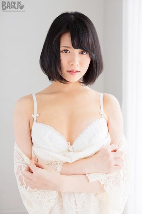 ハックツ美少女 Revolution 志田雪奈 1
