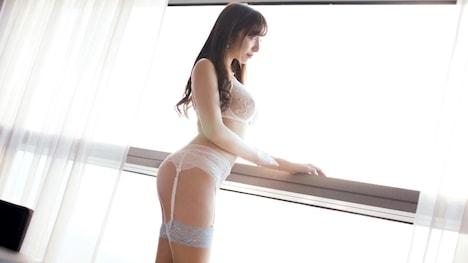 【ラグジュTV】ラグジュTV 1036 園田真理愛 29歳 元受付嬢 3