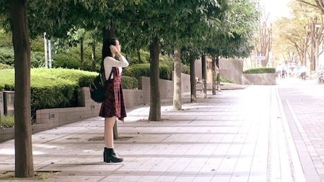 【ARA】【洗脳願望】21歳【女子大生】ふみかちゃん参上! ふみか 21歳 大学生 2