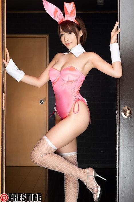 【新作】コスプレキャノンボール RUN 12 梨々花 1
