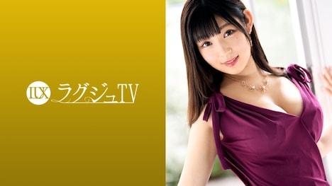 【ラグジュTV】ラグジュTV 1038 神谷千代 28歳 フラワーコーディネーター 1