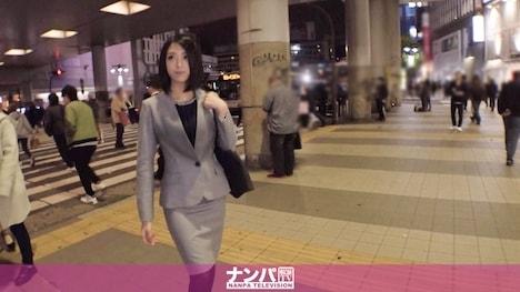 【ナンパTV】マジ軟派、初撮。 1223 美琴 27歳 美容・健康グッズの会社の事務員 1