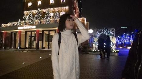 【ナンパTV】マジ軟派、初撮。 1224 舞香 20歳 コスメショップ販売員 3