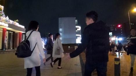 【ナンパTV】マジ軟派、初撮。 1224 舞香 20歳 コスメショップ販売員 2