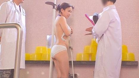 【SOD女子社員】健康診断 制作部 松浦理恵 4