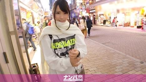 【ナンパTV】マジ軟派、初撮。 1228 くるみ 22歳 レディースアパレルのルート営業 1