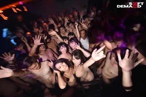 六本木のクラブで真正本物中出し大乱交ハードコアパーティ!!!! vol 2
