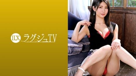 【ラグジュTV】ラグジュTV 1046 速水奈々聖 28歳 看護師(内科勤務) 1
