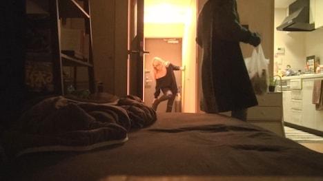 【ナンパTV】百戦錬磨のナンパ師のヤリ部屋で、連れ込みSEX隠し撮り 105 るな 27歳 DJ 2