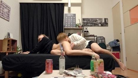 【ナンパTV】百戦錬磨のナンパ師のヤリ部屋で、連れ込みSEX隠し撮り 105 るな 27歳 DJ 5
