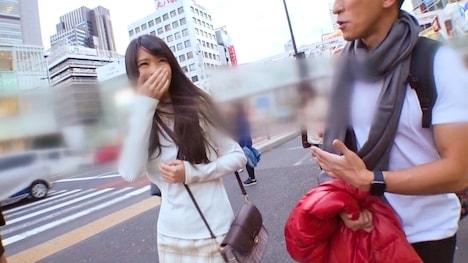 【ナンパTV】マジ軟派、初撮。 1240 あこ 23歳 東京スカ〇ツリーのチケットカウンター業務 2