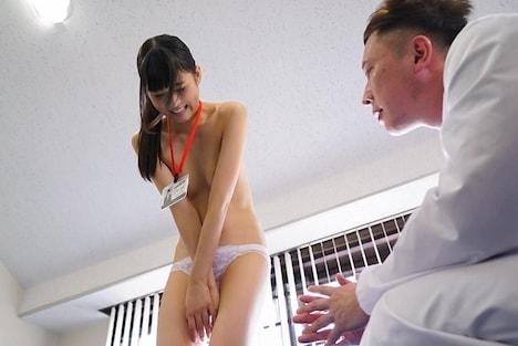 【SOD女子社員】高感度調査 宣伝部 向井田真央 4