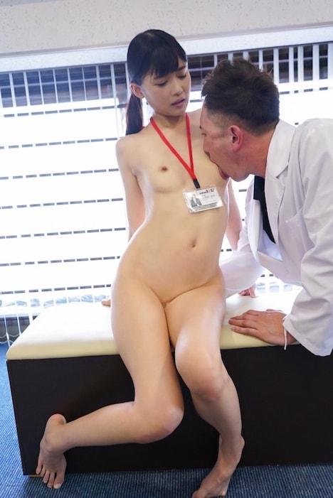【SOD女子社員】高感度調査 宣伝部 向井田真央 9