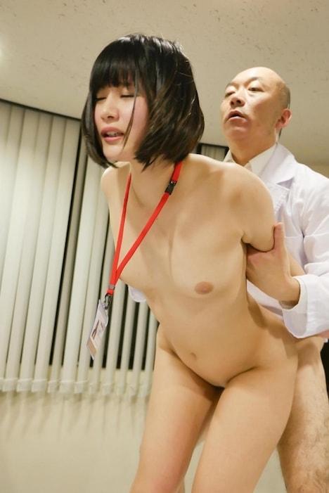 【SOD女子社員】健康診断 営業部 川合美緒 10