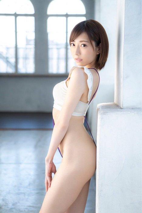 【新作】凛として儚い 七海ティナ AV DEBUT 2