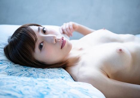 【新作】凛として儚い 七海ティナ AV DEBUT 6
