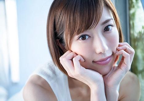 【新作】凛として儚い 七海ティナ AV DEBUT 9