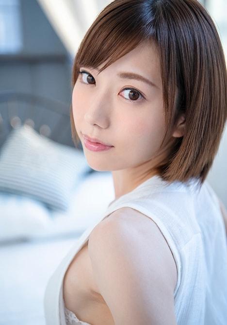 【新作】凛として儚い 七海ティナ AV DEBUT 10