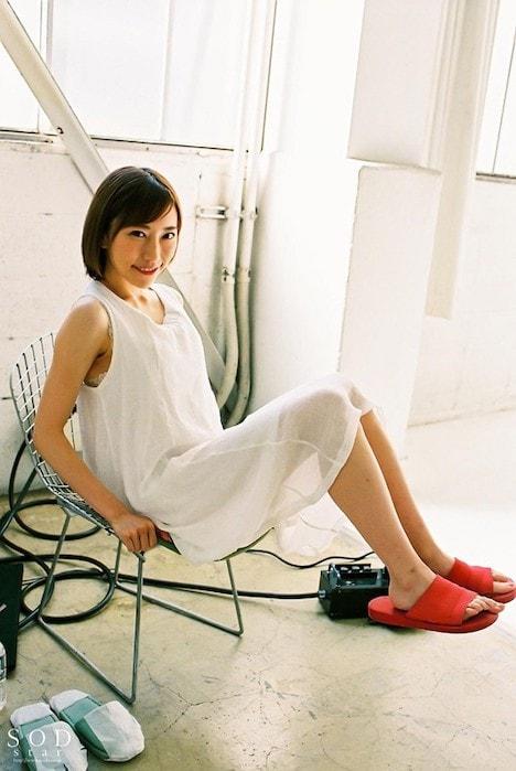【新作】凛として儚い 七海ティナ AV DEBUT 23